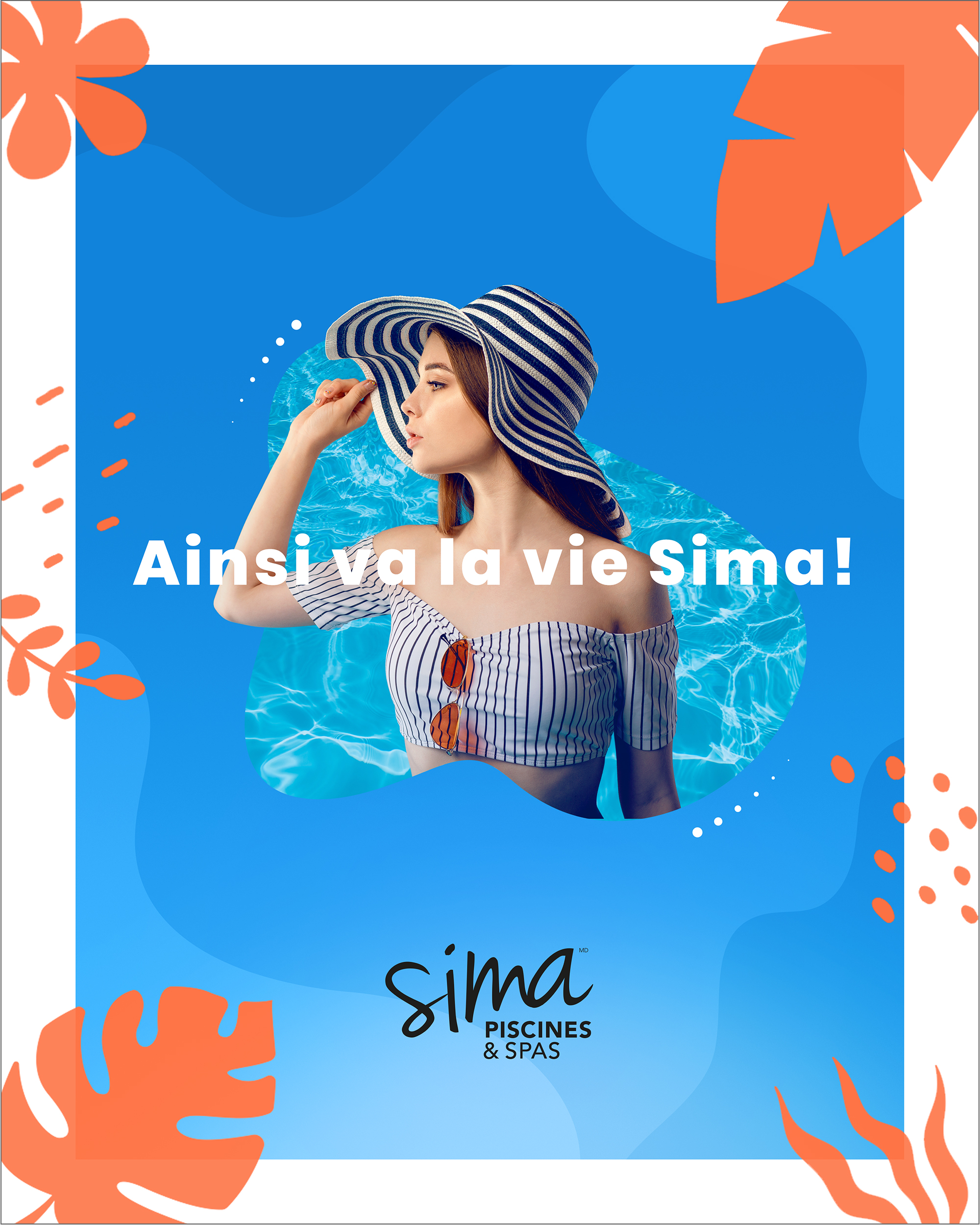 Sima Pools and Spas